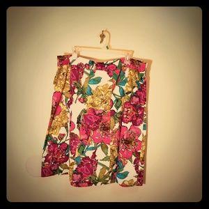 Lane Bryant Skirts - Nice summer skirt